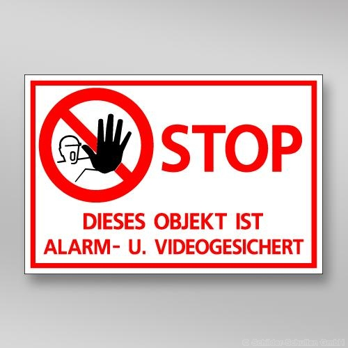 Alarm- u. Videoüberwachung AL.260