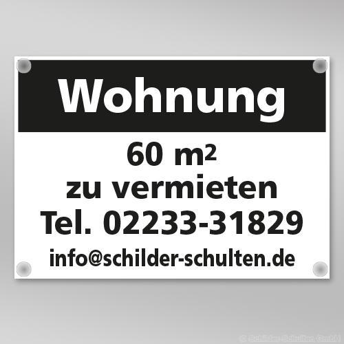Saugnapfschilder 841x594mm DIN A1 IMM.004