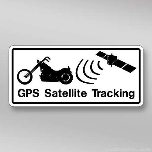 GPS Satellite Tracking AL.2206