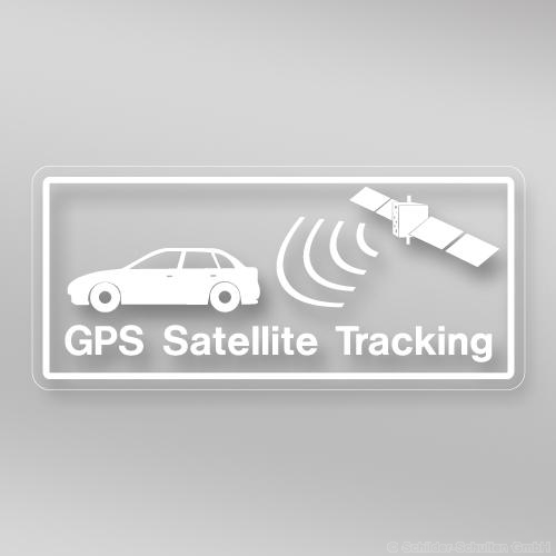 GPS Satellite Tracking AL.2203