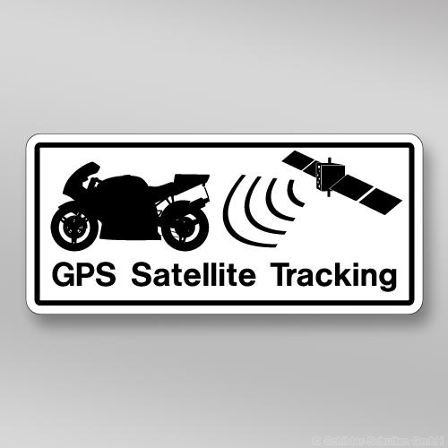 GPS Satellite Tracking AL.2205