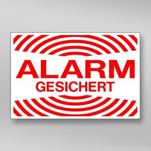 Alarmgesichert AL.130.259