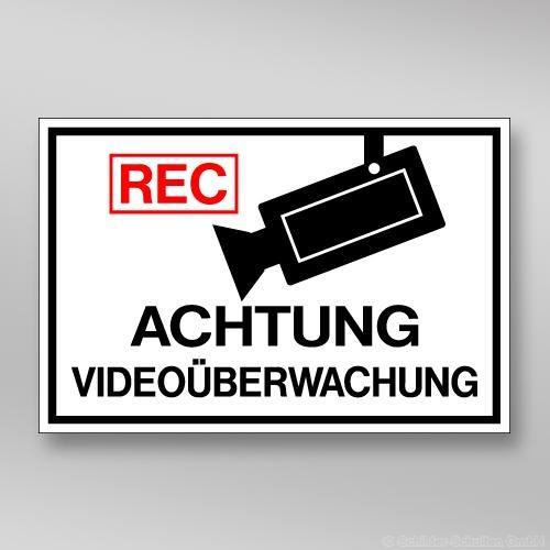 Videoüberwachung AL.250